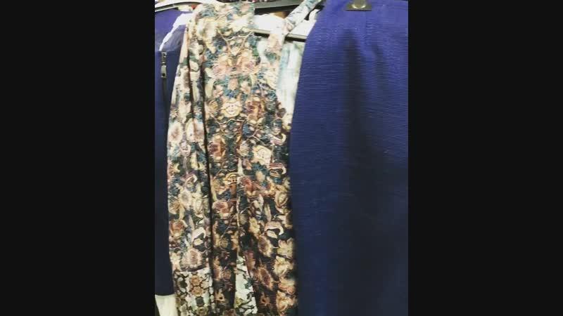 Шикарный юбочный костюм от элитарного бренда PotisVerso
