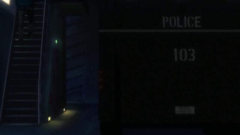 Психопаспорт 1 сезон 21 серия