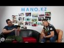 Интервью с Александром Русановым основателем мотоклуба Росомаха Отан