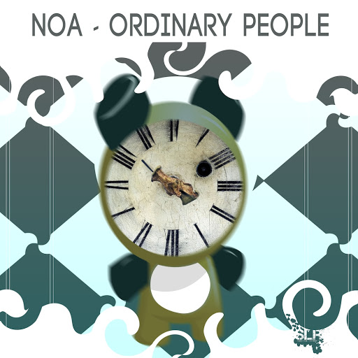 NOA альбом Ordinary People