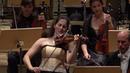 Alban Berg, Violinkonzert - Dem Andenken eines Engels , 1. Satz (Andante - Allegretto)