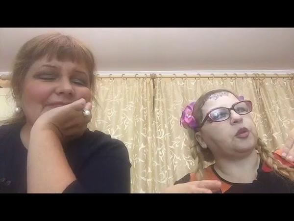 Как стать экстрасенсом Прямой эфир Мирослава Коллавини и Марина Сугробова