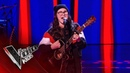 Ivy Performs Bye Bye Bye Blind Auditions The Voice Kids UK 2019