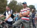 День міста 15 09 18 Велопробіг вулицями Гадяча 1