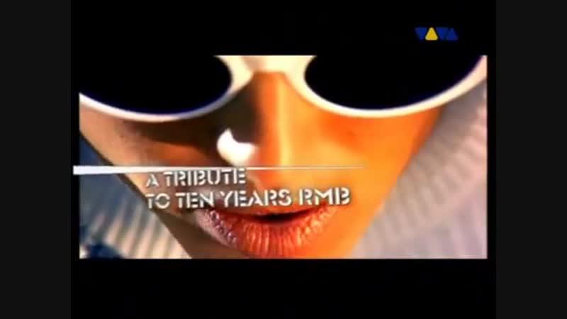 RMB Featuring Talla 2XLC - Spring