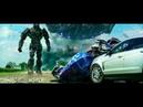 Transformers Age of Extinction - Optimus Prime vs Galvatron and Lockdown Scene (1080pHD VF)