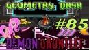 Geometry Dash GD 85 Demon Gauntlet 8 part 2
