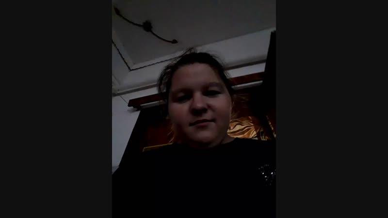 Катя Сахно - Live