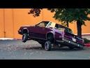 Luxurious Impalas Toy Drive