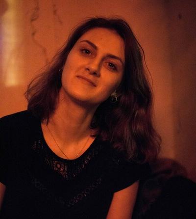 Мария Каткова