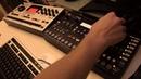 Elektron Analog Four acid/techno jam