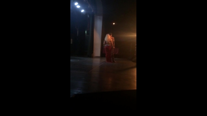 Саркис и Сысоева Галина ~ Сказки волшебной шкатулки 3. Закулисная съемка
