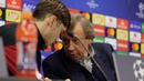 «Покажем лучший футбол перед своими болельщиками». Сёмин и Миранчук о матче с «Порту»