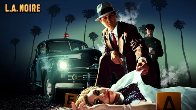 L.A. Noire – Part 2