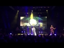 Within Temptation Stairway to the skies LIVE Novosibirsk 2018 mp4