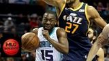 Utah Jazz vs Charlotte Hornets Full Game Highlights 11.30.2018, NBA Season