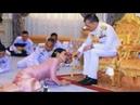 Король Таиланда женился на главе своей охраны и бывшей стюардессе