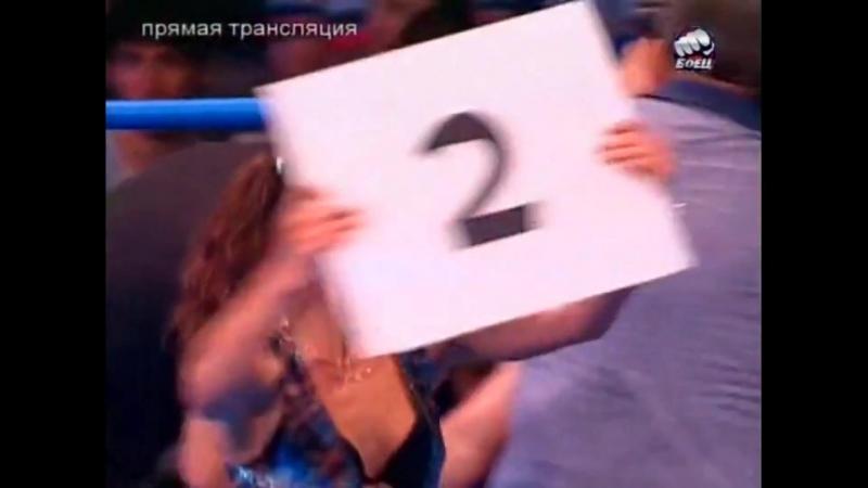 Хабиб Нурмагомедов vs Али Багов 8 бой в ММА