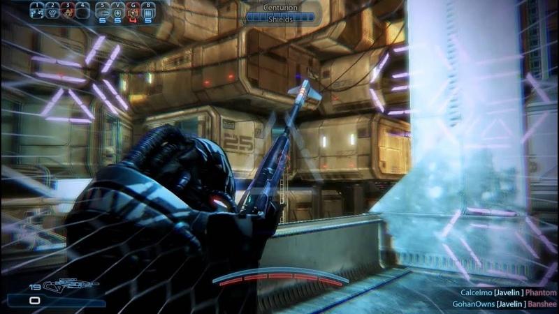 Mass Effect 3 GI /w Javelin