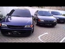 Kopdar All New Corolla Depok