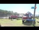 Огнеборцы села Булгунняхтах своими силами ремонтируют своё Депо. Сентябрь 2018