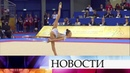 Россиянка Дина Аверина на чемпионате мире по художественной гимнастике завоевала сразу два золота