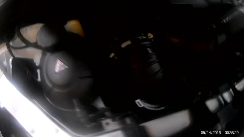 Защита от угона Mercedes-Benz GLC 250 - Звуковые сирены
