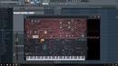 [Tutorial] FL Studio Trap Lead using Harmor (Stab/Pluck)