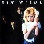 Kim Wilde альбом Kim Wilde