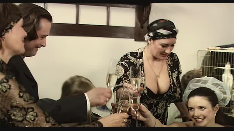 «Retrum» (2011). Эпизод Маргариты Бычковой