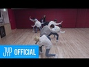 Stray Kids I am YOU Dance Practice (Close up Ver.)