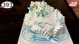 chocolate cake decorating bettercreme vanilla (393) H