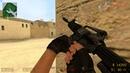 Counter strike Source DM4IK =) (M4A1)