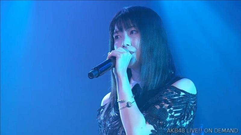 AKB48 7th Special Stage Thumbnail (Первое выступление Стефани Присциллы и Пимрапат Пхадангватаначок 2018.09.26)
