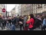 15h, rue du Faubourg Saint-Antoine, pr