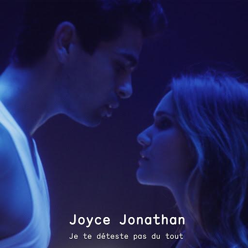 Joyce Jonathan альбом Je te déteste pas du tout (Piano Version)
