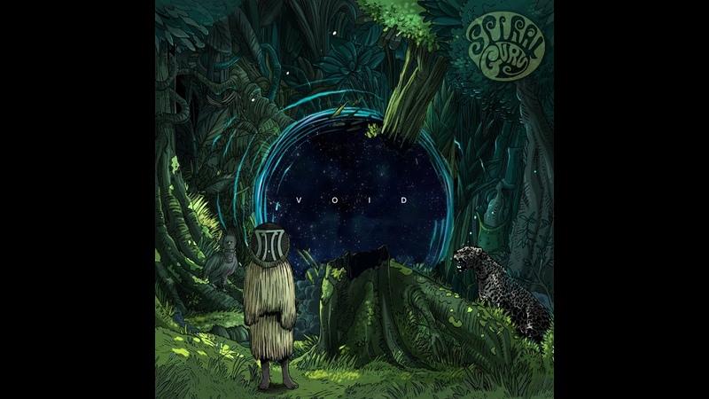 Spiral Guru Void 2019 New Full Album