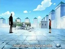 Luffy vs Blueno Gear Second