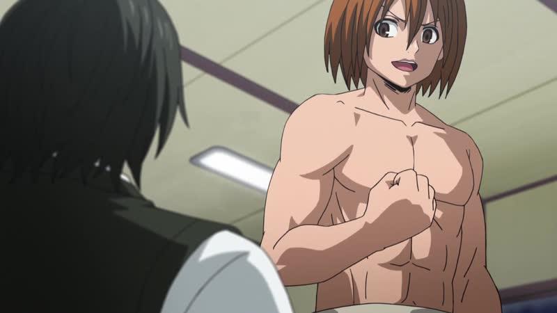 [AniStar] Сумо Хиномару - 14 серия