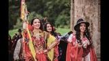 РиО РоманесЕ и Сестры Руслановы - Лумба Ла (Официальное видео). Цыганская песня, танец и музыка.