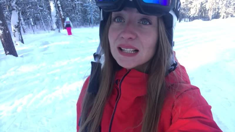 Сноуборд инструктор