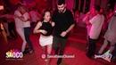 Elvin Kerimov and Alina Vishnevskaya Kizomba Dancing at Rostov For Fun Fest 2018, Saturday 03.11.2018