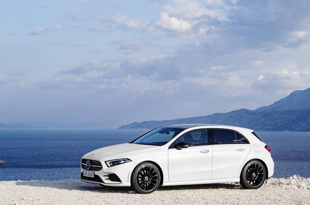 Hyundai, Lexus и Mercedes - самые безопасные авто.