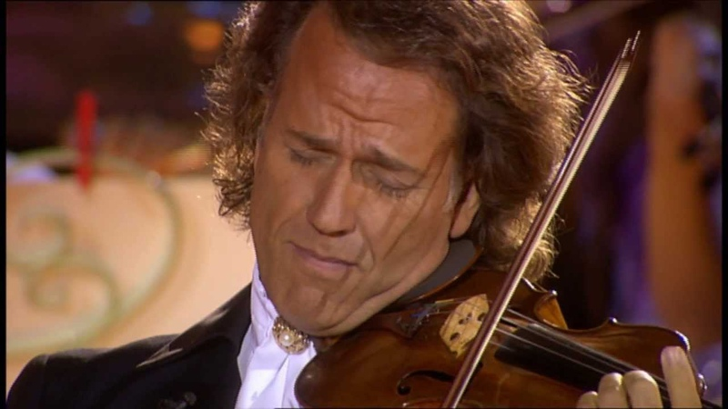 André Rieu - The Godfather Main Title Theme (Live in Italy)