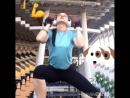 Тренировка в Мореон Фитнес, Татьяна Фюрст, @tatiana_furst_