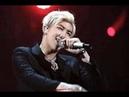Namjoon Sings Butterfly