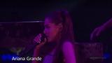 Ariana Grande feat. Nicki Minaj Side To Side Live at Amazon Prime Day
