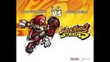 Super Mario Strikers Multiplayer 2 vs 2 otra vez