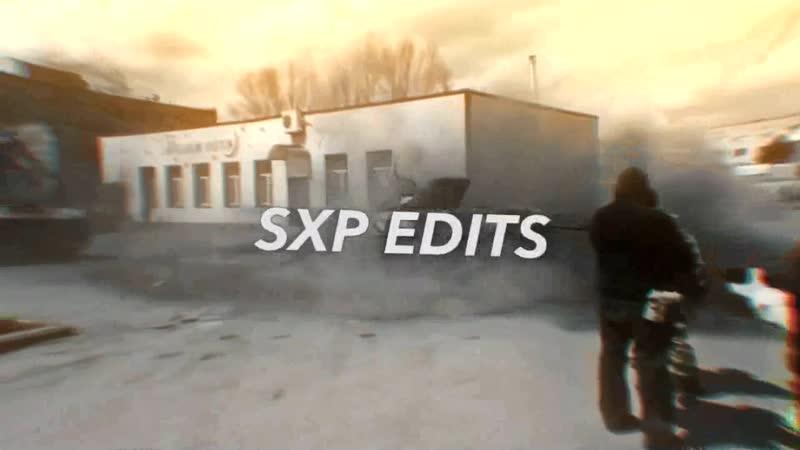 ャ SXP EDITS ャ | BMDャ