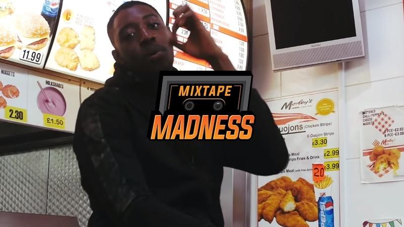 E Bizzy Ft. Vino Deniro - All I Know (Music Video)   @MixtapeMadness